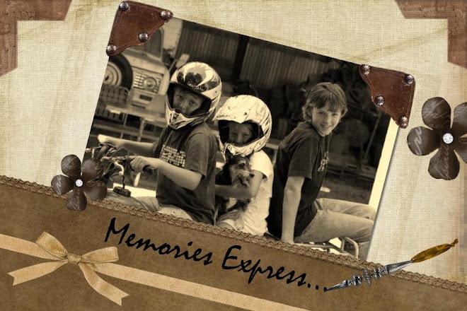 Memories Express...