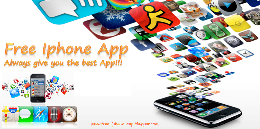 Free Iphone App