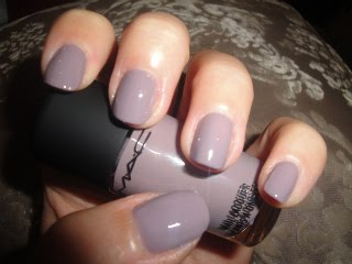 Something About Aleya James: Fall Nail Fashion!!!
