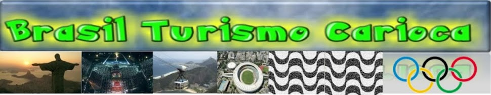 Brasil Turismo Carioca