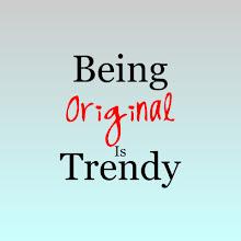 My Trademark