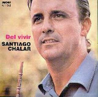 SANTIAGO CHALAR COVER-DELANTERA