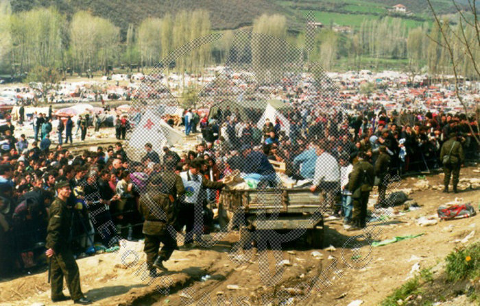 Essay: The Kosovo Conflict