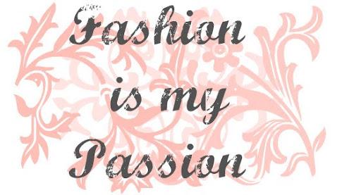 My Passion for fashion - Niche