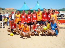 MEMORIAL CHICO FUTBOL  PLAYA PUNTA UMBRIA