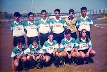 Division de honor de juveniles C.D FLORIDA
