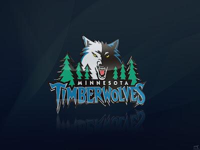 Minnesota Timberwolves Mascot