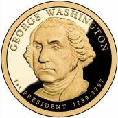 New dollar coin