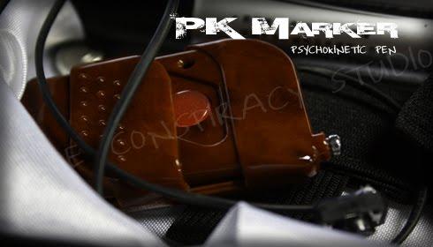 PK Marker