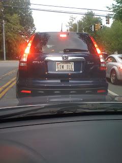 Ill license plate