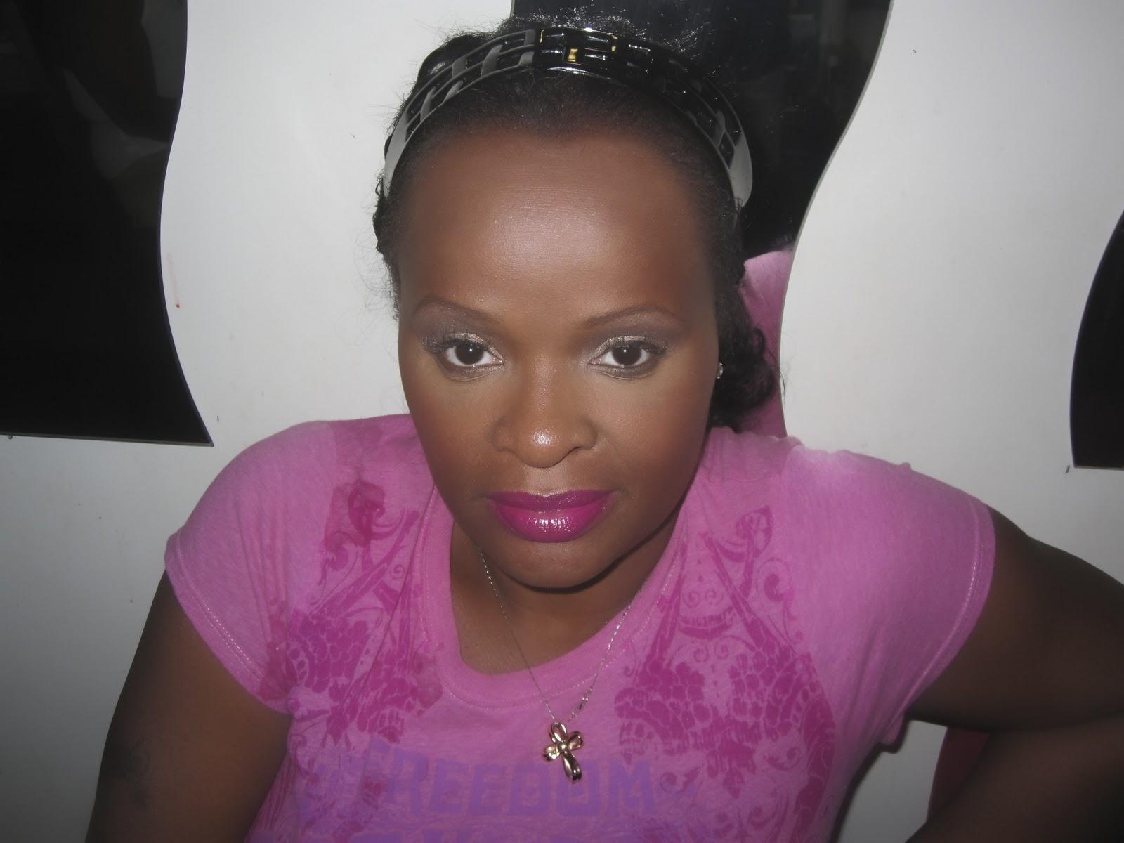 ... Face Makeup...Makeup Whores, Lend Me Your Ear!!!: Makeup Consultation