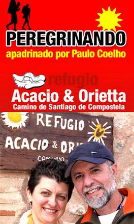 Refugio Acacio & Orietta