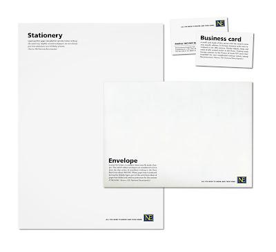 National Encyclopedia Stationary