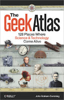Geek Atlas by O'Reilly