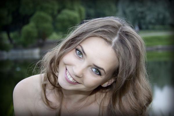 Mujer rusa a ser