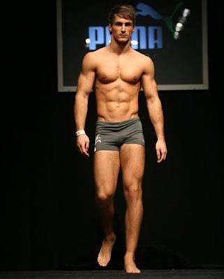 Fashion and Dreams: Bosnian Model: Tarik Kaljanac, Mister