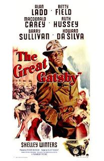 Homework help the great gatsby