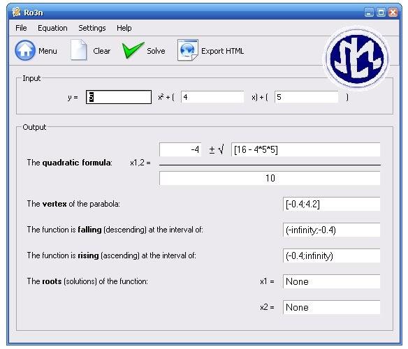 Programa para hacer ecuaciones descargar programa z for Programa para crear habitaciones virtuales