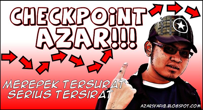Checkpoint Azar