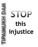 tipaimukh dam banner 2