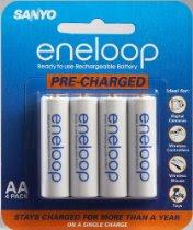 Eneloop Charger Batteries Store