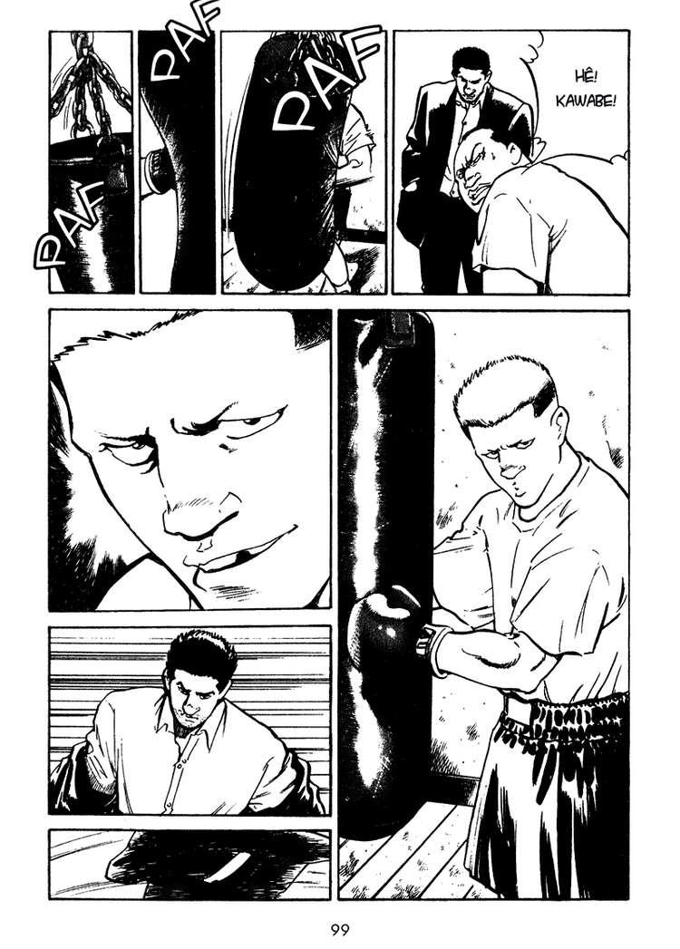 10 năm trong tù  Chap 024 - Truyenmoi.xyz