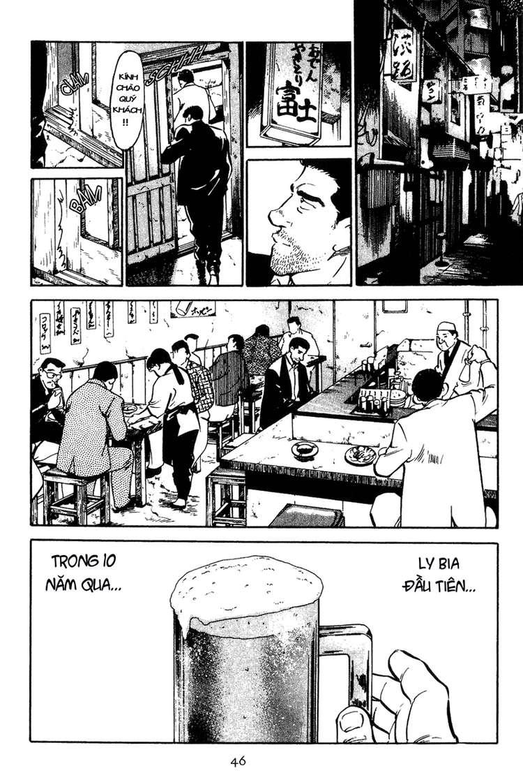 10 năm trong tù  Chap 002 - Truyenmoi.xyz
