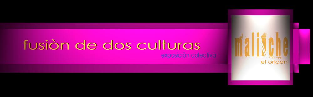 Fusion de dos culturas MALINCHE - El oRIGEN -