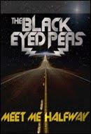 .Black eyed peas - Meet me Halfway.