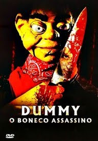 Filme Dummy O Boneco Assassino DVDRip