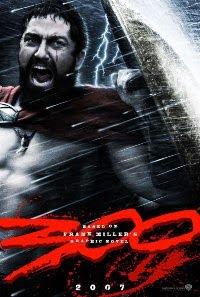 300 DVDrip Dublado