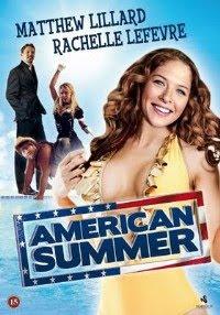 American Summer Dublado DVDRip com Legenda
