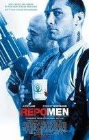 Repo Men - DVDRip XviD