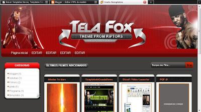 Tela Fox
