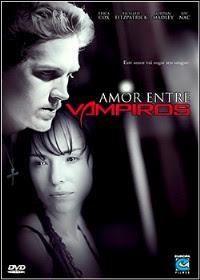 Amor Entre Vampiros DVDRip