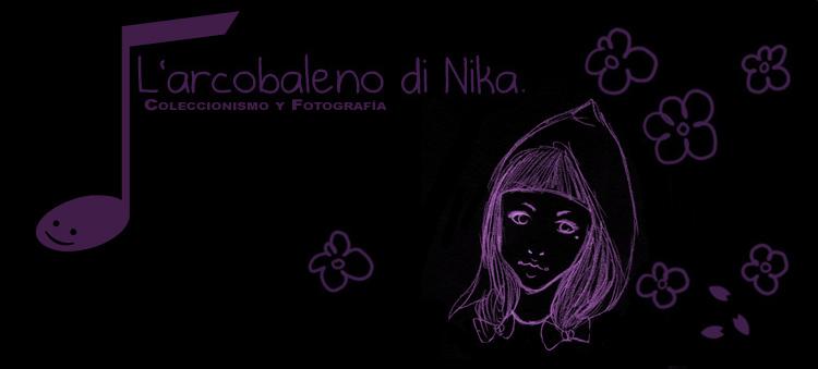 Blog de Nika~