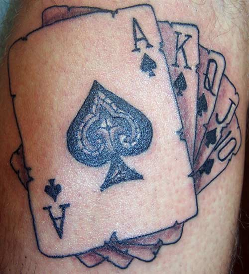 blackjack tattoos vegas casino blackjack Hotel as nicky mercilessly stabs