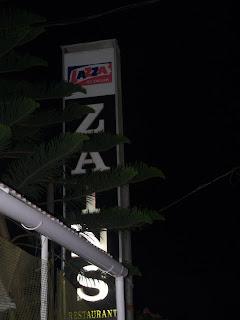 Zains Restaurant, Calicut, Kerala