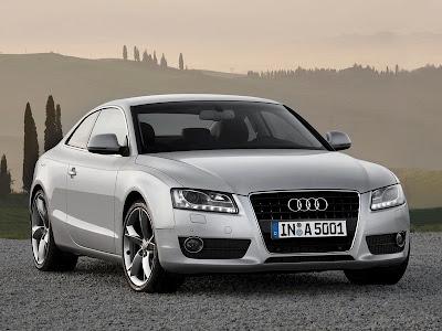 2008 Audi A5 Car Pics
