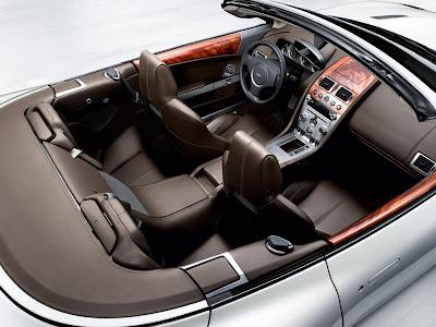 Aston Martin Dbs Interior 2010. aston martin dbs interior