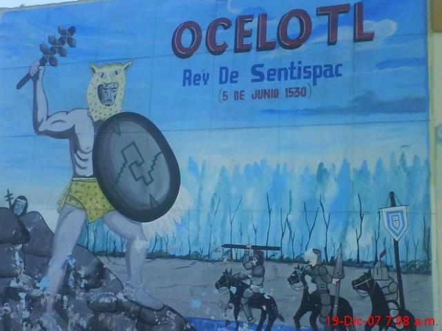 rey ocelotl