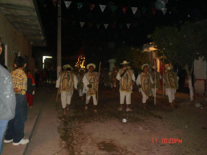 danza sentispac
