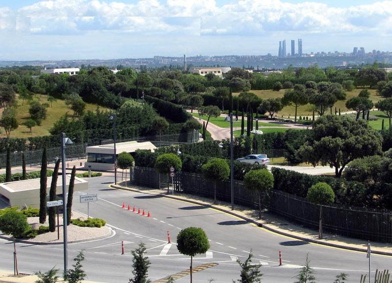 En éste post os hablamos de la Urbanización la Finca, el residencial más lujoso y seguro de Europa