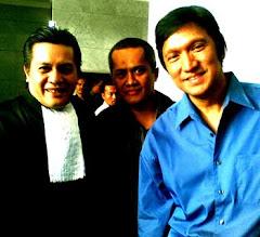 Berjuang di Mahkamah Konstitusi