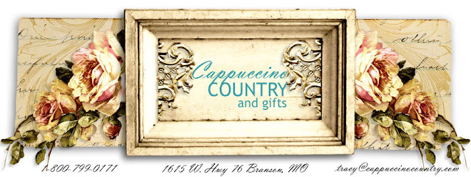 Cappuccino Country and Gifts