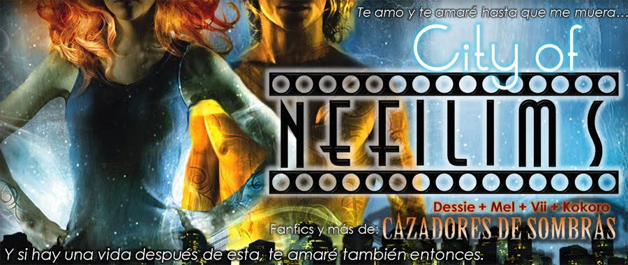 City of Nefilims