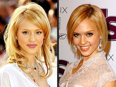 Latest Celebrity Inverted Bob Hairstyle Galleries Oct 13, 2010