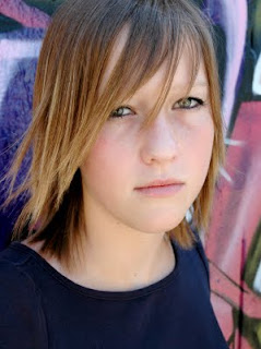 hair style most popular teenage hairstyle picture