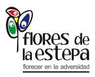 Proyecto Flores de la Estepa