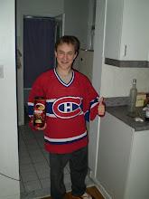 Fan du Canadien
